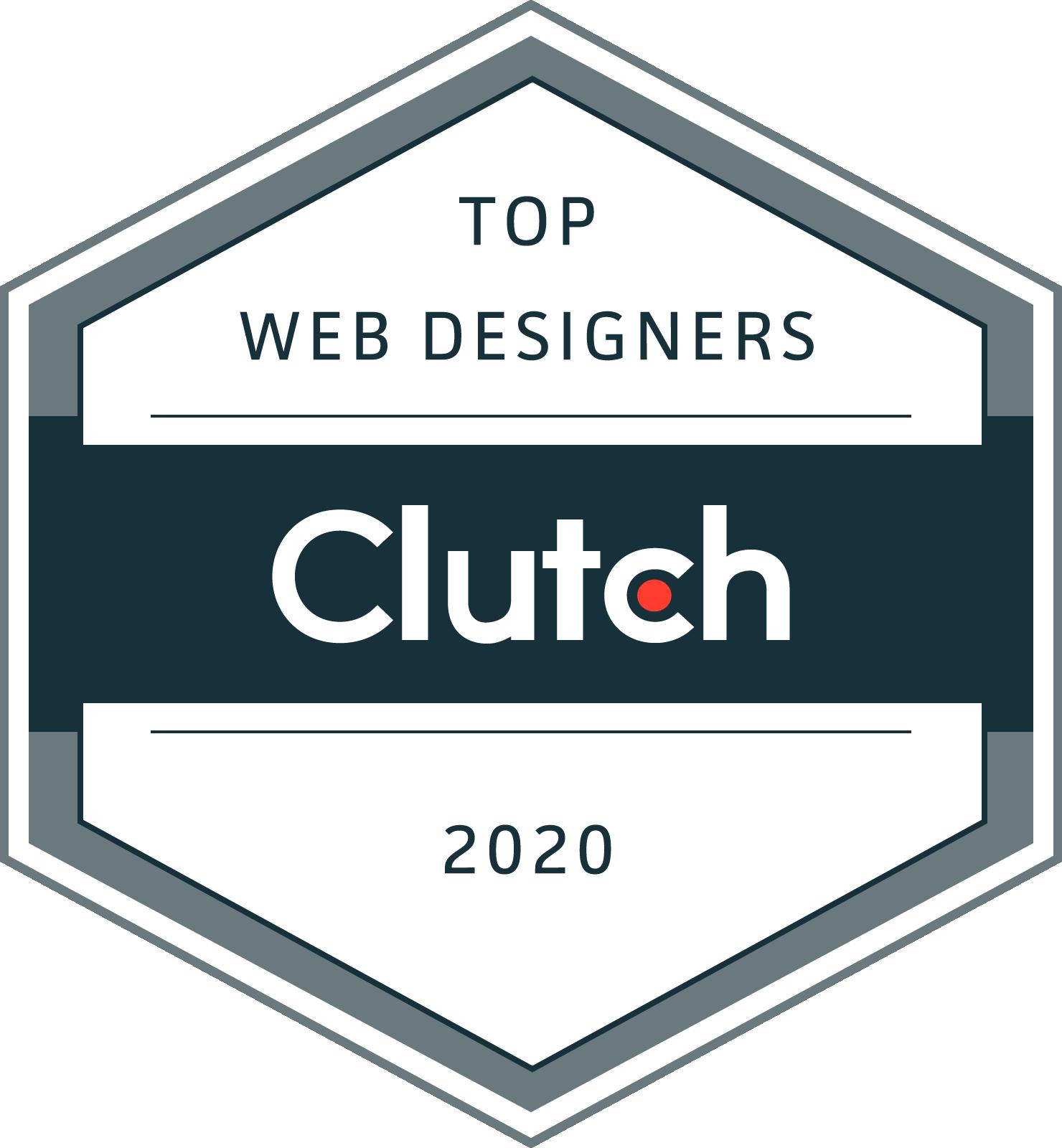 Clutch Top Web Designers