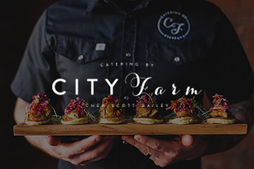 City Farm Catering
