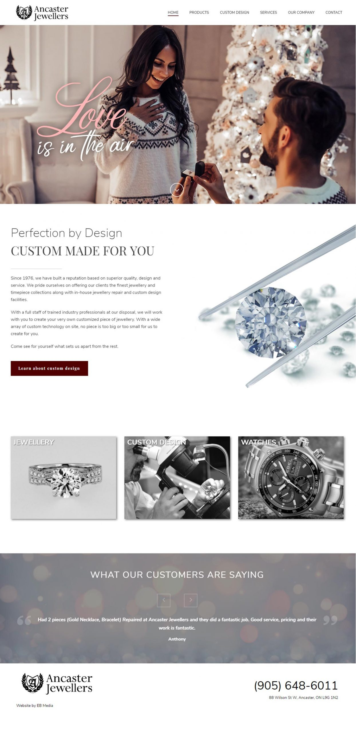 ancaster-jewellers
