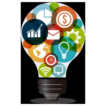Digital Marketing Bulb