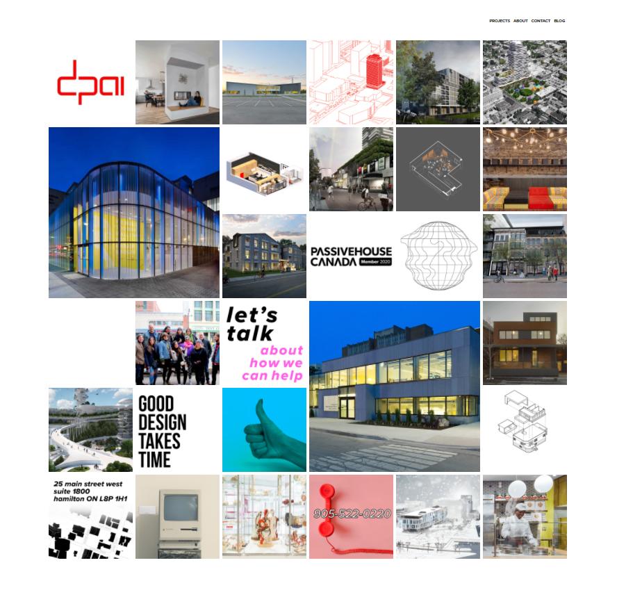 dpai Architects